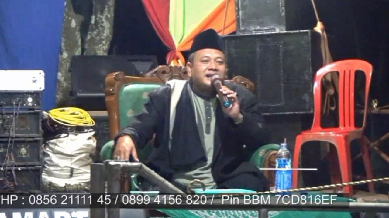 Ceramah Lucu FULL BIKIN NGAKAK Bahasa Sunda Oleh Kiyai Rusyda Firmansyah