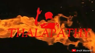 happy birthday thalapathy vijay status | Thalaphathy vijay whatsapp status | vijay whatsapp status