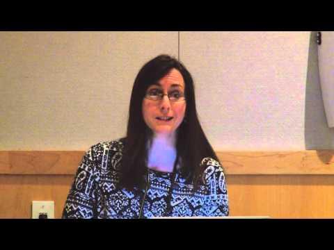 2015 TLT Conference Breakfast Keynote: Lynn Tomlinson