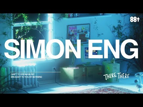 THERE, THERE RADIO 02 🌃🌃🌃 simon eng (2 hr mix)