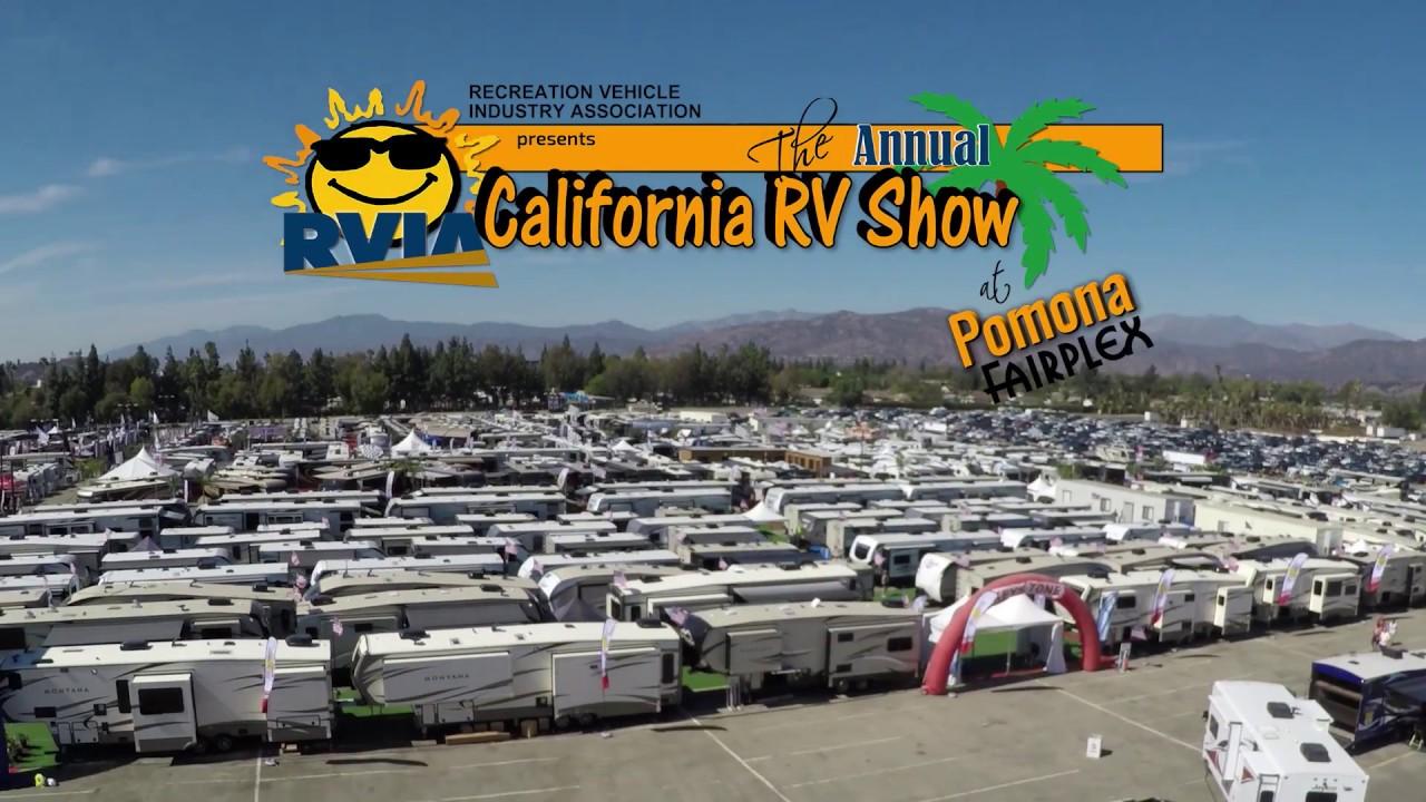 California Rv Show >> California Rv Show Sizzle Reel
