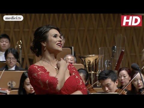 "Olga Peretyatko - ""Quando m'en vo' soletta"" (La Bohème) - Puccini"