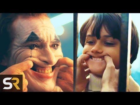Joker Theory: Joaquin Phoenix's Joker Creates Batman