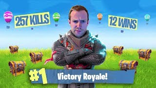 😱 MAP UPDATE - Can WE GET SOME MORE FORTNITE WINS WITH SUBS | 257 KILLS 😂 | 12 WINS 🤣 |