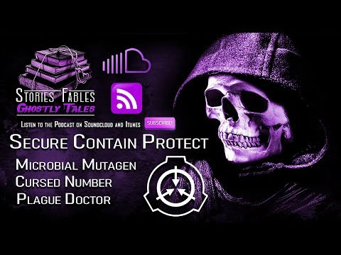Secure Contain Protect - SCP-047/048/049 | Microbial Mutagen | Cursed Number | Plague Doctor - YouTube