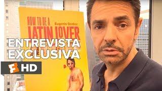 ¿Eugenio Derbez es un Latin Lover? - Cómo ser un Latin Lover (2017) | Fandango Latam