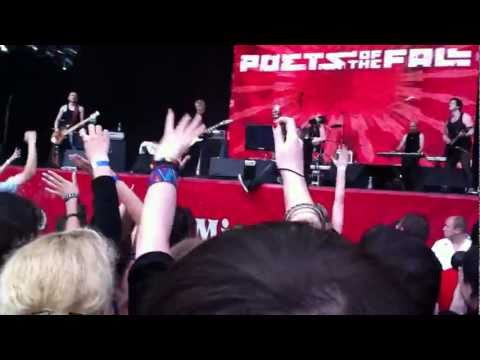 Poets of the Fall - Lift guitar solo (live at...