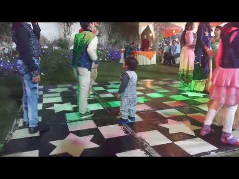 Badri Ki Dulhania Dance || Kshitij Babu || 20th Feb 2018 Chhawla New Delhi 110071
