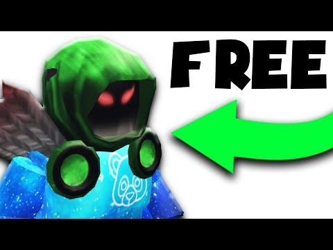 HOW I GOT A DOMINUS FOR FREE.. | Roblox
