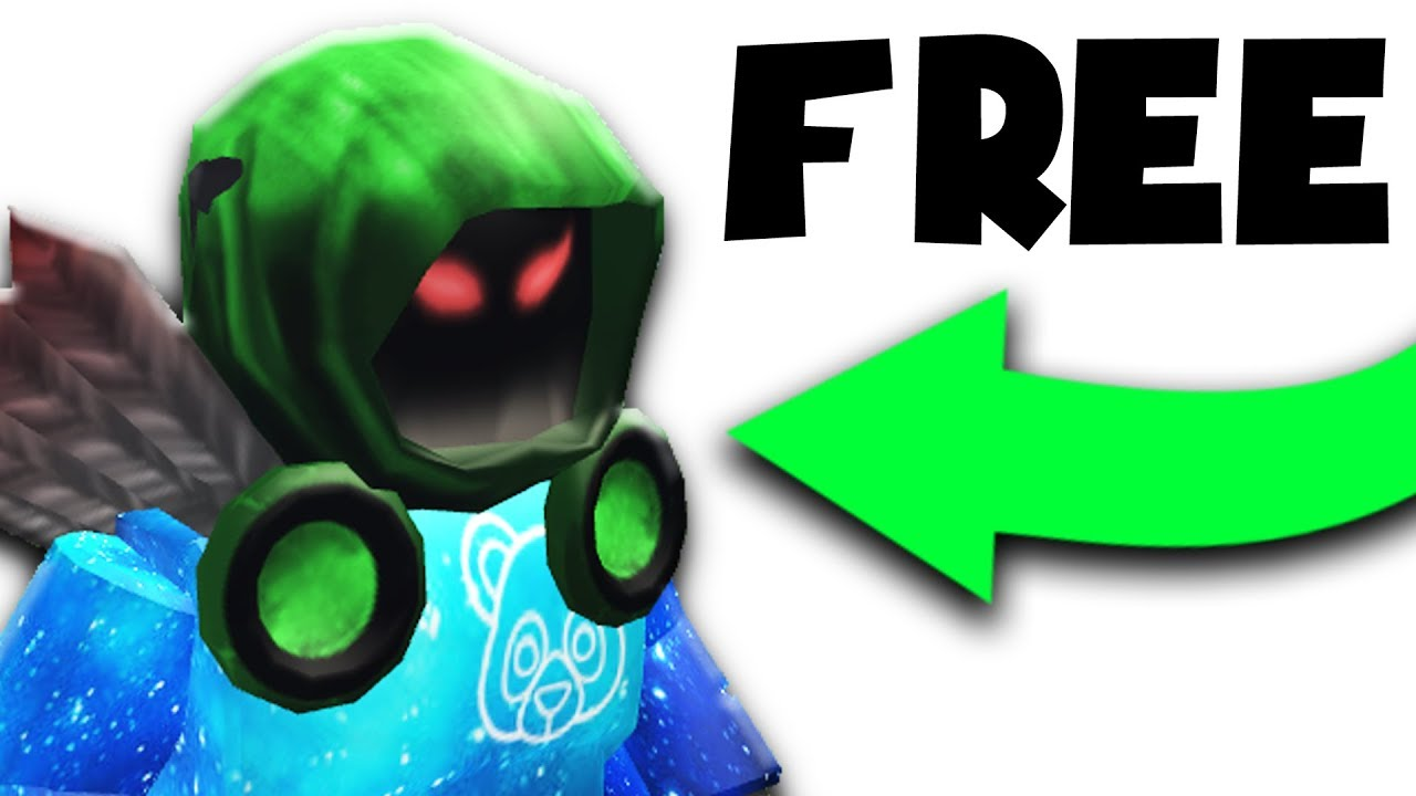 How I Got A Dominus For Free Roblox Youtube
