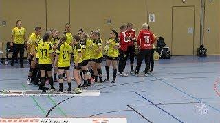 Handball Bundesliga: Bor. Dortmund-TuS Metzingen
