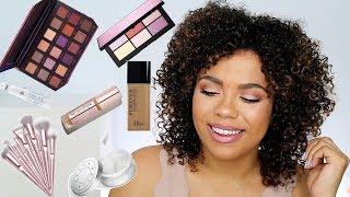 Full Face New Makeup! Makeup Revolution Concealer, Dior Undercover Foundation