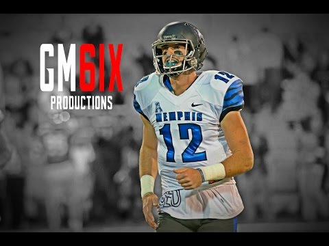 II Memphis Made II The Journey of Paxton Lynch