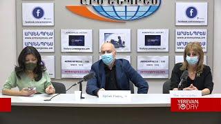 Հայաստանը տարածաշրջանում առաջատարներից է քովիդից մահացության առումով․ համաճարակաբան