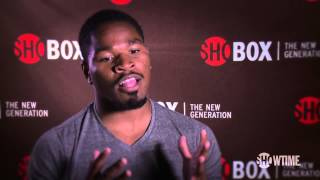 Shawn Porter: Following in the Footsteps of ShoBox