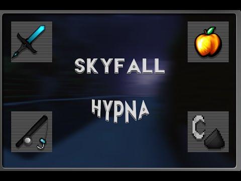 Minecraft PvP Texture Pack: Skyfall - Hypna