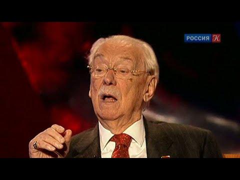 Сергей Михалков. Линия жизни / Телеканал Культура