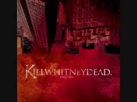 Killwhitneydead-Drinking Makes Me Smarter, I Think