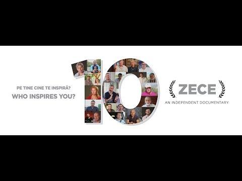 10 Zece - Documentar 2018