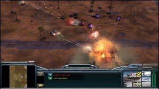 Generals Gentlemen Zero Hour [ArchonHawk] - Hawky(Laser) vs Taz(Demo) 1.06