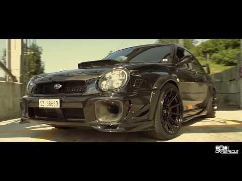 Andy's Subaru Wide WRX STI (Carporn)