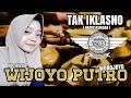 Tak Iklasno HAPPY ASMARA Voc Rizqy - Cover Jaranan Wijoyo Putro Wonojoyo 2019