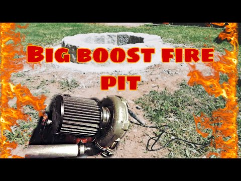 BIG BOOST FIRE