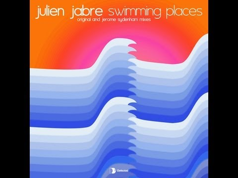 Julien Jabre - Swimming Places [Full Length] 2006