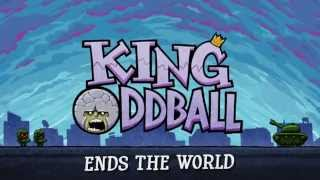 King Oddball Ends the World | Trailer