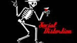 Social Distortion - Mommy