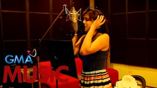 Julie Anne San Jose I Deeper | JAPS in session | LYRIC video