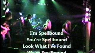 Robin Gibson & Dementia Original Rock Song Spellbound