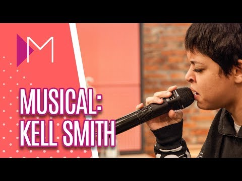 Musical: Kell Smith - Mulheres (15/08/18)