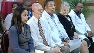 Doctors Hospital Nassau Bahamas Achieves Joint Commission International Accreditation