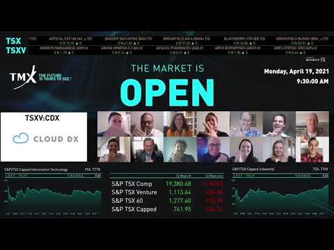 Cloud DX无形中打开了市场