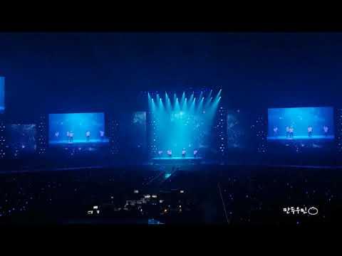 180714 엘리시온닷 ElyXiOn Dot In Seoul EXO - Universe (full Cam)