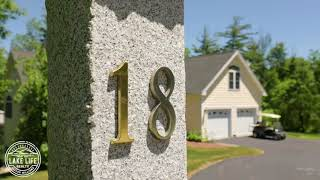 18 Mountain Ridge Drive in Meredith, NH