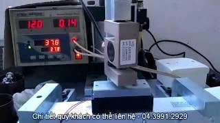 Khóa điện Vigatech VI-60 - Video Kiểm tra lực giữ của khóa tủ đồ, khoa tủ đồ cá nhân