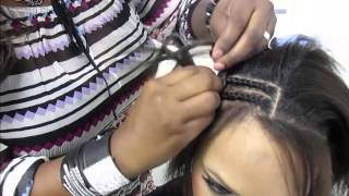 Virgin Indian hair created Ciara VMA 2013 Hairstyle. International Hair Company inhairco