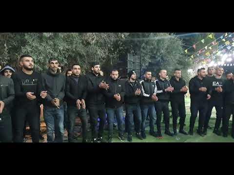 لعب نار عند ابو عرار افراح ابو علاء بس اكشن