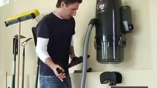 Bissell® Garage Pro® WetDry Vacuum Cleaner