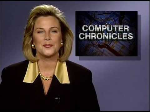 1993 The Internet The Computer Chronicles