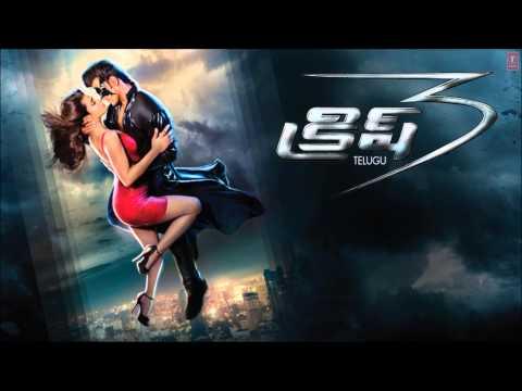 You Are My Love Full Song Krrish 3 - Telugu - Hrithik Roshan, Priyanka Chopra, Kangana Ranaut