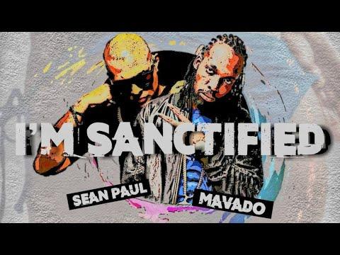 Sean Paul Feat Mavado - Im Sanctify