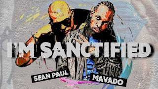 Sean Paul Feat. Mavado I 39 m Sanctify Audio.mp3