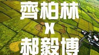 老外對 看見台灣 的10個問題 part 2 齊柏林 x 郝毅博 老外看台灣