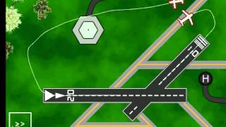 Traffic Manager WP7 Game - Gameplay