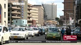 Zimbabwe's Standard Chartered Bank halts U.S dollar transactions [2015 Report]