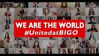 [ 코로나 극복 프로젝트 ] We are the world _ sung by. BIGO LIVE WORLD