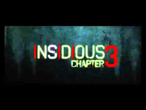 Insidious Chapter 3 Theme song